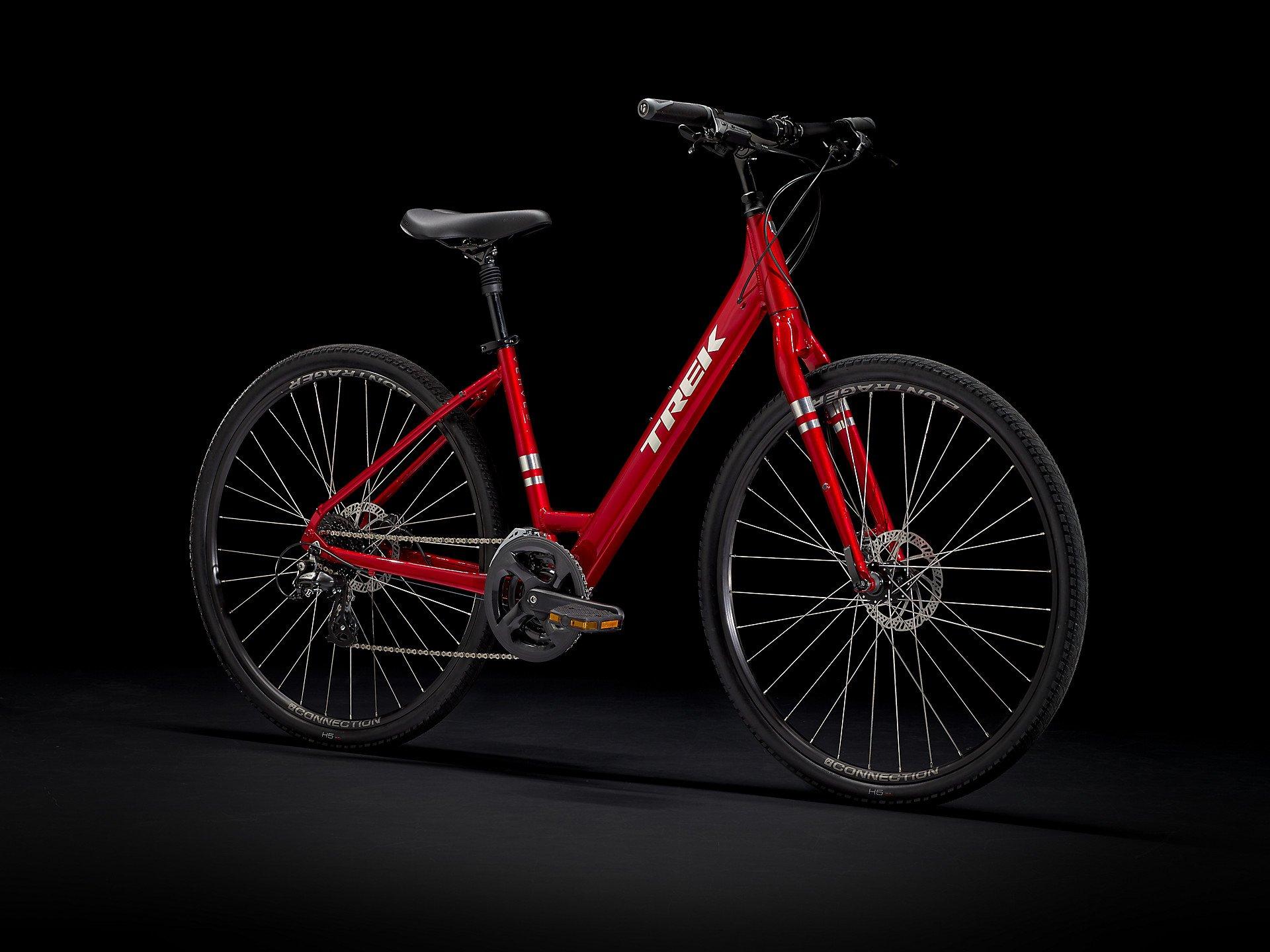 Trek Verve 2 Low-step Bicycle 2021