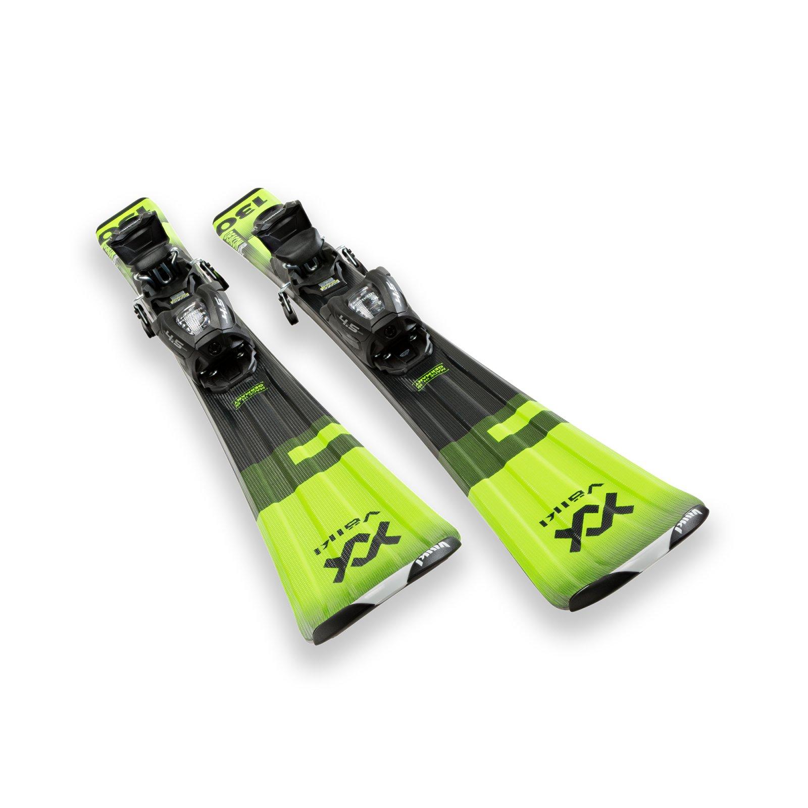 Volkl Deacon Jr 7.0 Ski w/bind