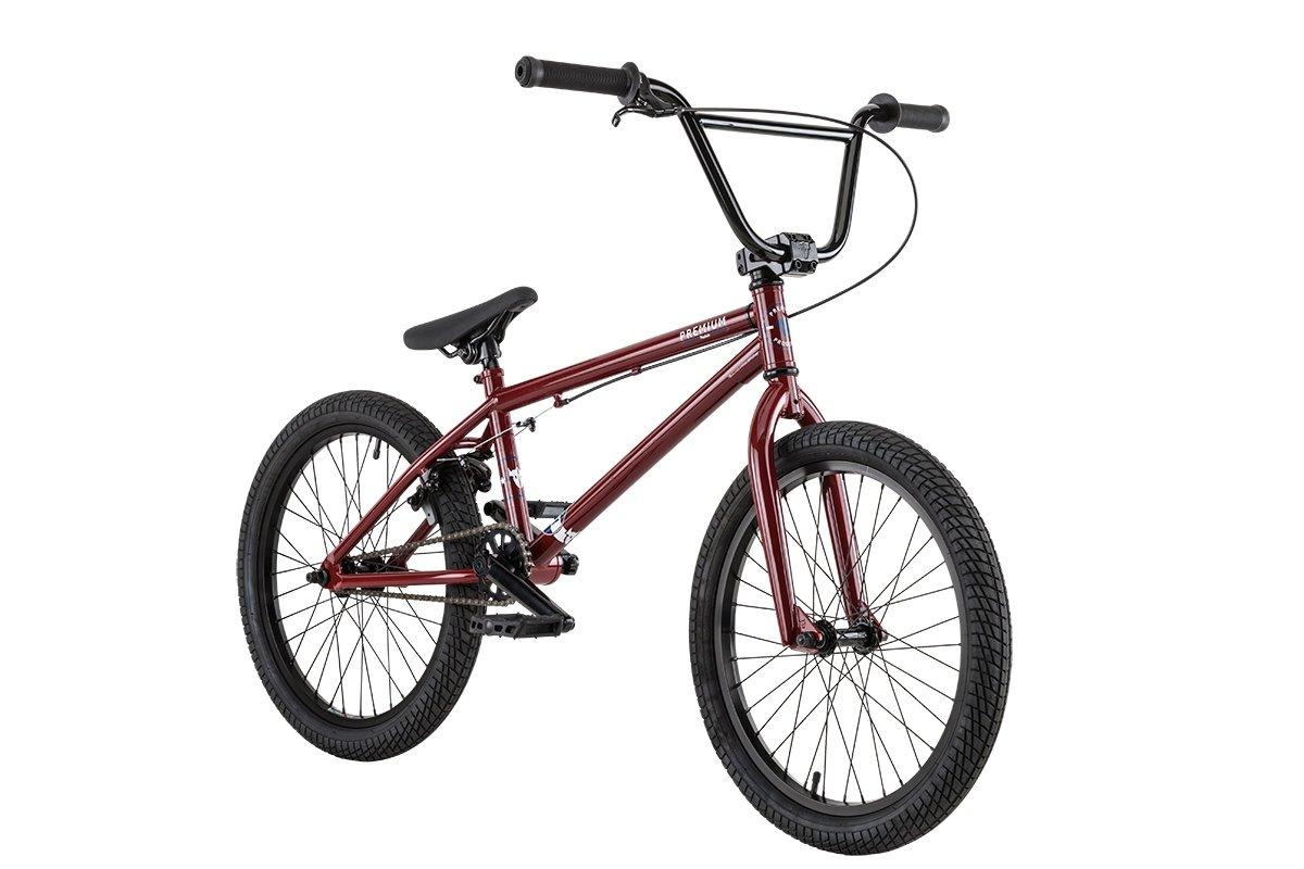 PREMIUM STRAY BMX BIKE