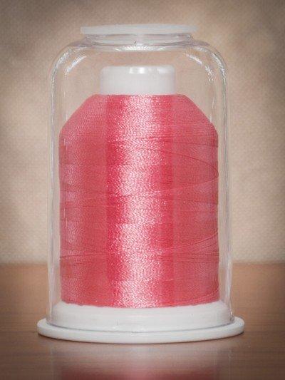 Hemingworth Thread - 1012 - Bubblegum Pink
