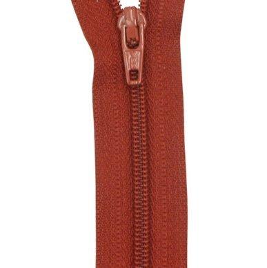 14 YKK Zipper 317 Rusty