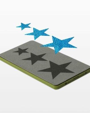 55028 - GO! Star - 2 3 4