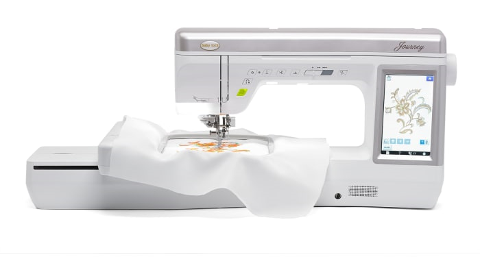 BLJY Journey Sewing and Embroidery Machine