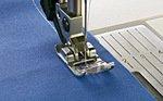 Pfaff Standard Presser Foot W/IDT (G J,K)