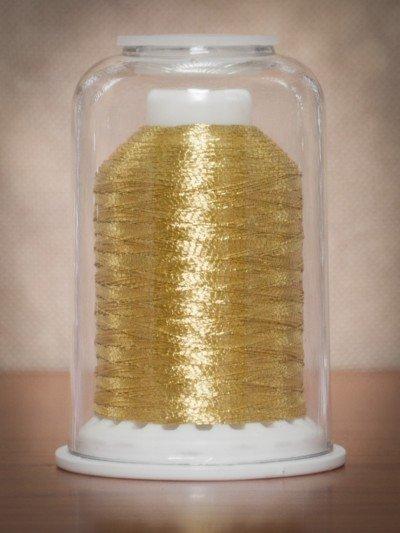 Hemingworth Thread 9010 Light Gold