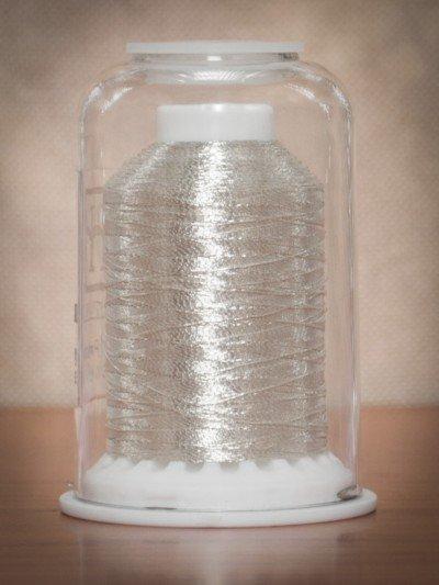Hemingworth Thread 9012 Silver