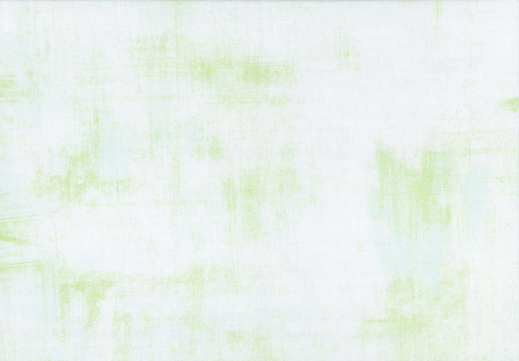 Moda Grunge Basics - White