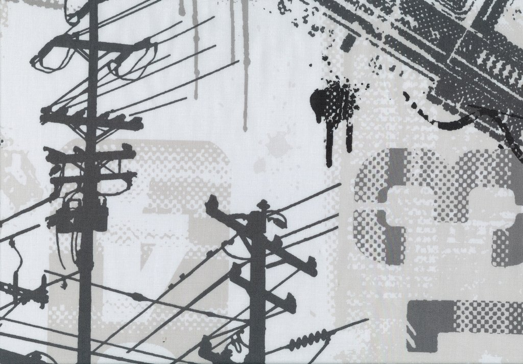 Grafic - Graphics - Flint