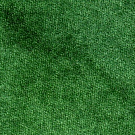 WoolyLady - 100% Wool Fat Eighth - Christmas Green