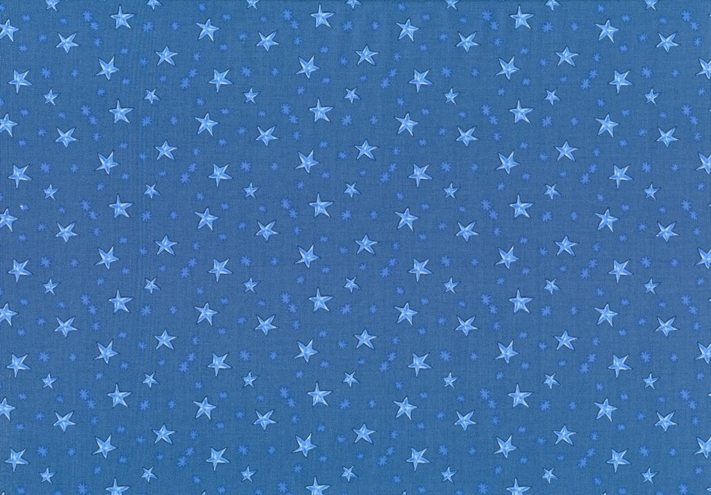 Just What I Wanted - Starry Night - Denim