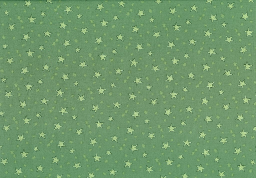 Just What I Wanted - Starry Night - Jeram Green