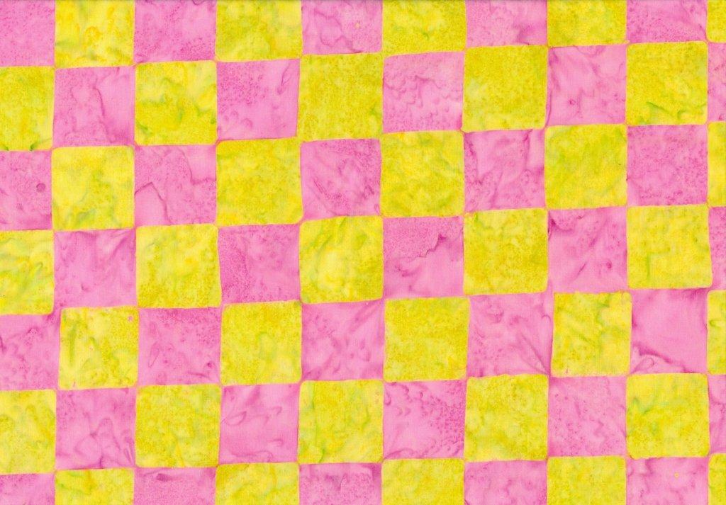 Artisan Batik - Chess - Apple