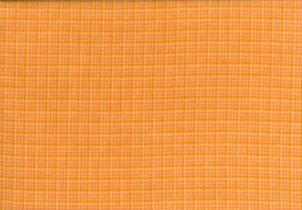 Sew Sweet - Primo Plaid Flannel - Plaid - Gold