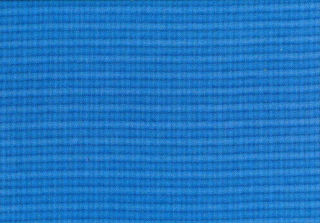 Sew Sweet - Primo Plaid Flannel - Dotted Plaid - Dark Blue