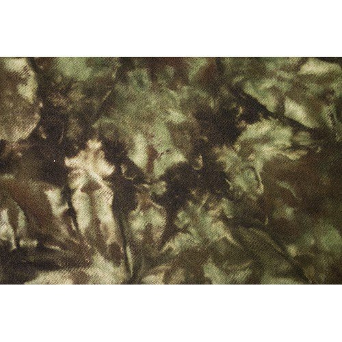 Primitive Gatherings 100% Wool Fat Eighth - Green Leaf