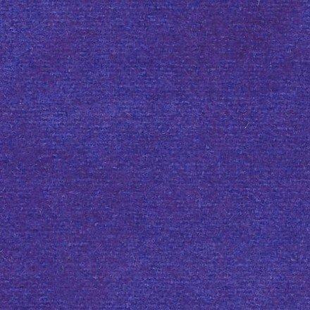 WoolyLady - 100% Wool Fat Eighth - Iris
