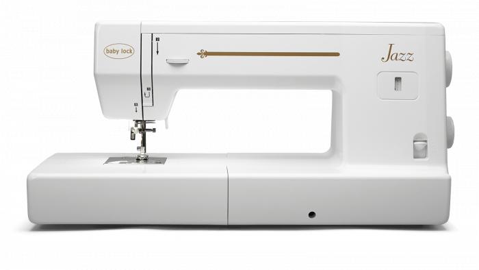 Baby Lock Jazz II Sewing Machine - BLMJII