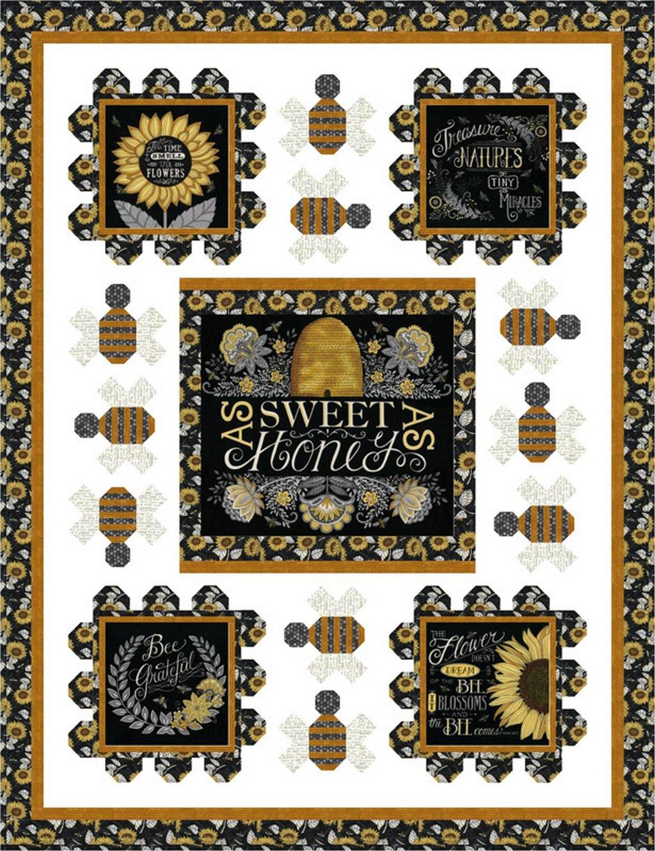 Bee Grateful - Kit - Multi