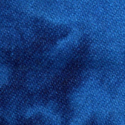WoolyLady - 100% Wool Fat Eighth - Lapis