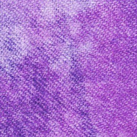 WoolyLady - 100% Wool Fat Eighth - Lilac Bush