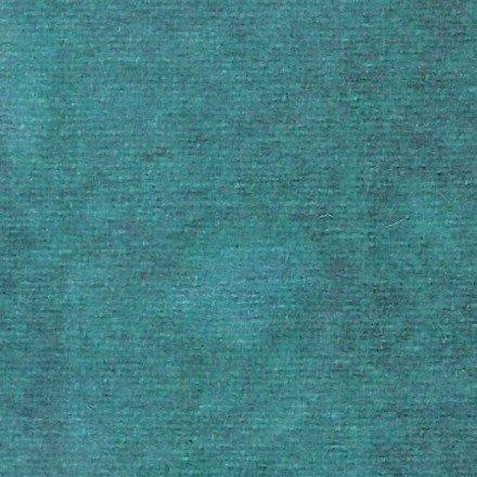 WoolyLady - 100% Wool Fat Eighth - Mediterranean Ocean