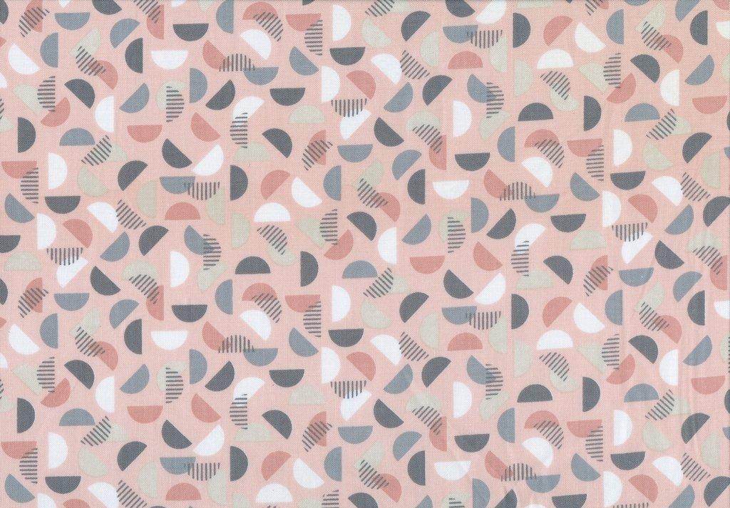 Soho, Penthouse, 22489-21 Pink