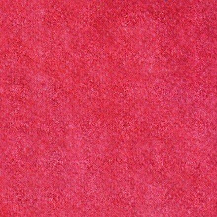 WoolyLady - 100% Wool Fat Eighth - Watermelon Sunrise
