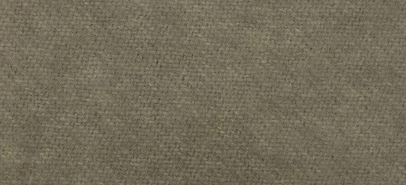 Wool Fat Eighth 1197 Birch Solid 13in x 16in