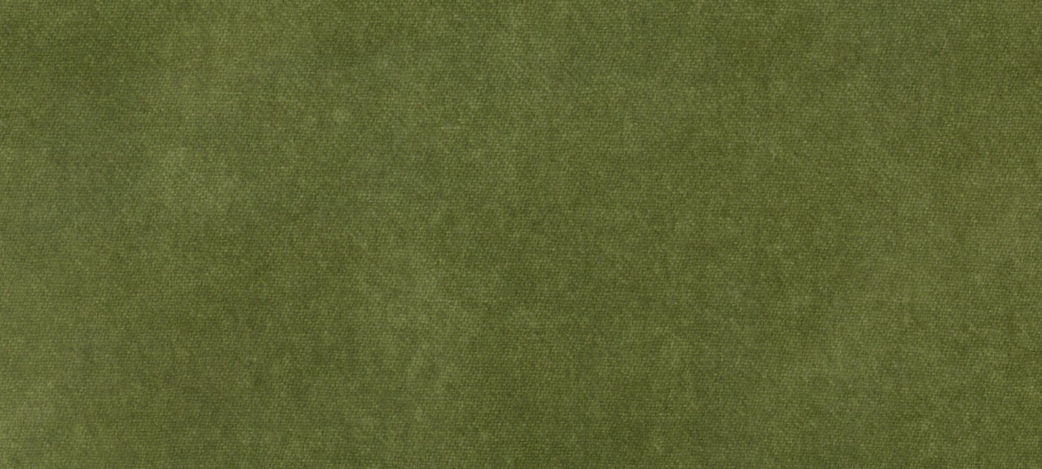 Wool Fat Quarter 2201 Moss Solid 16in x 26in