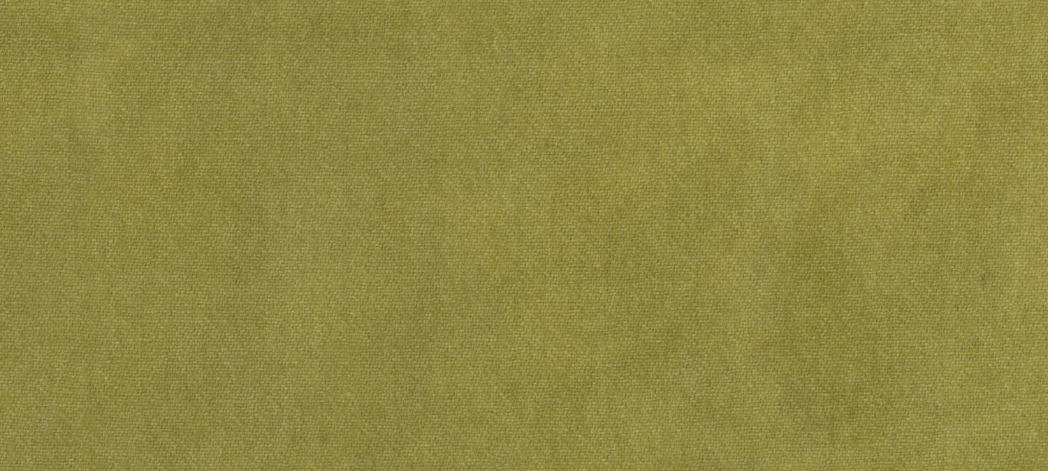Wool Fat Eighth 2205 Grasshopper Solid 13in x 16in