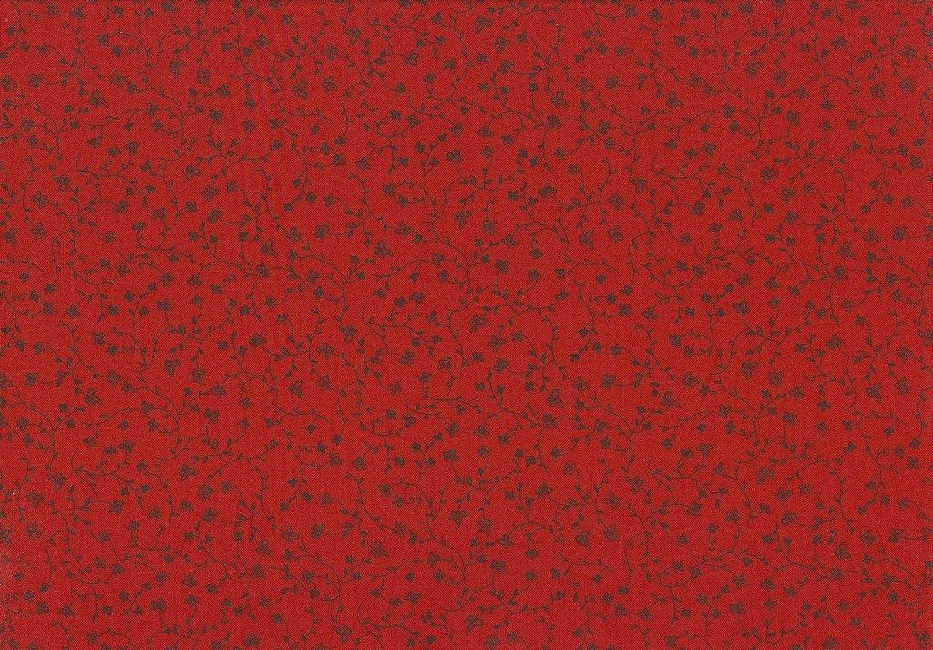Branded - Wildflowers - Apple Red