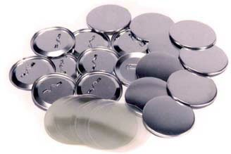Button/Badge Maker Supplies