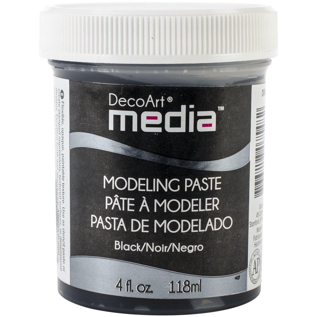 Media Modeling Past