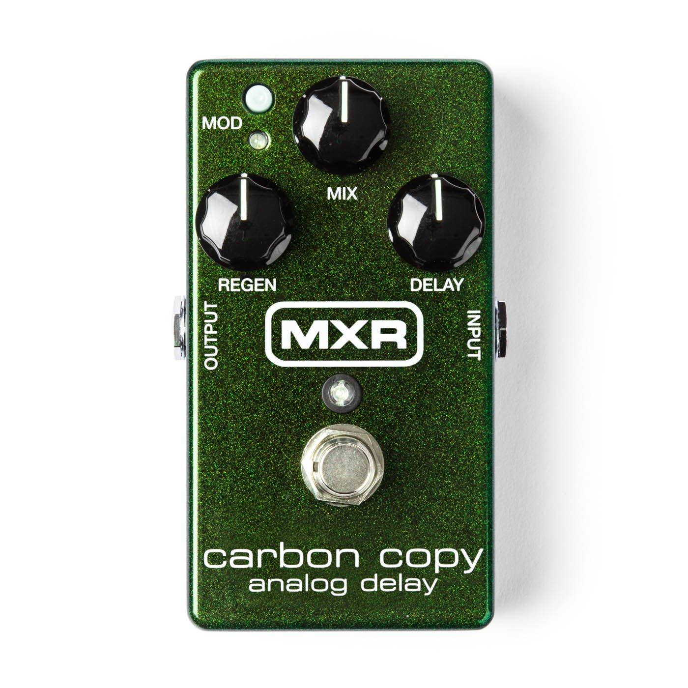 Dunlop MXR Carbon Copy Analog Delay