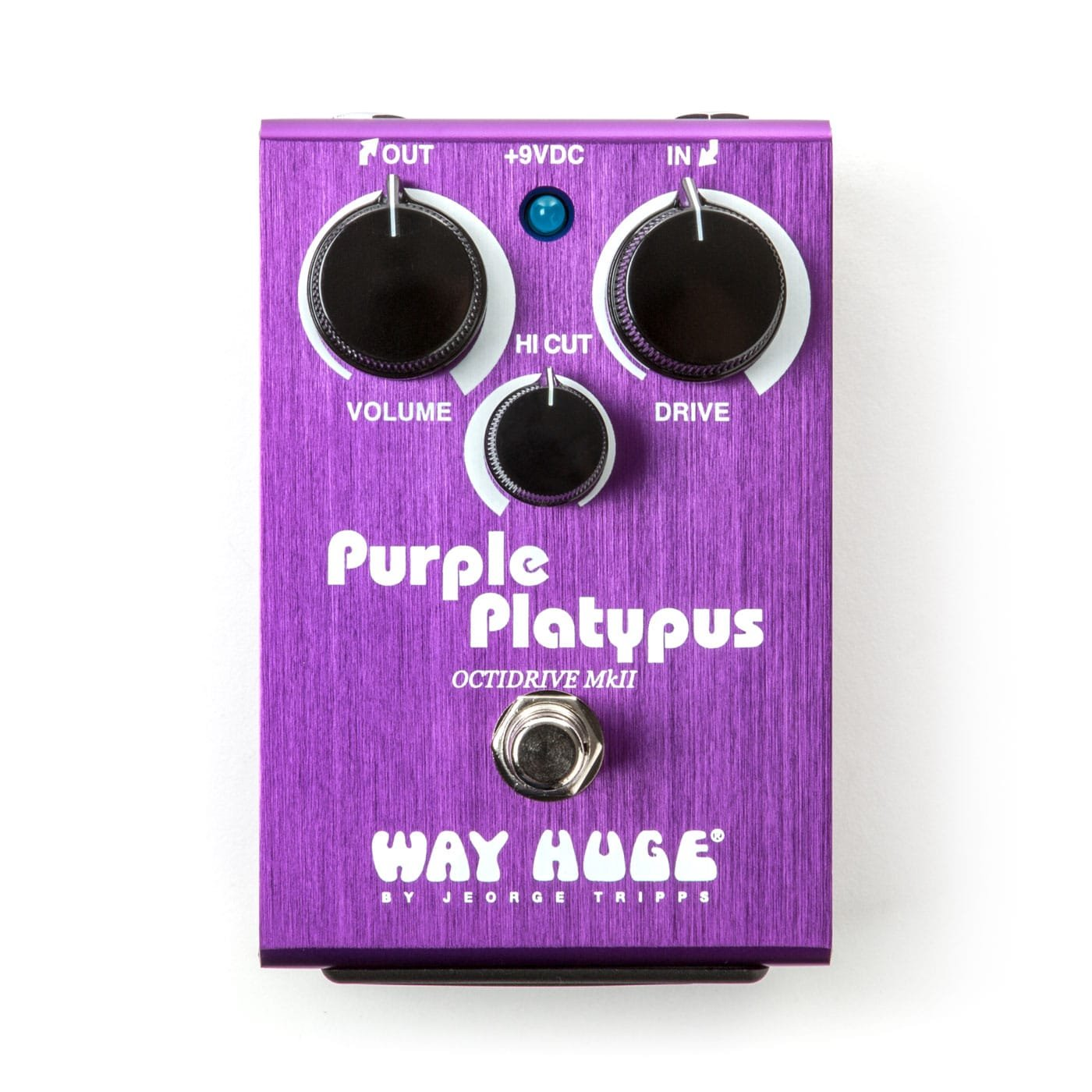 Dunlop Way Huge Purple Platypus