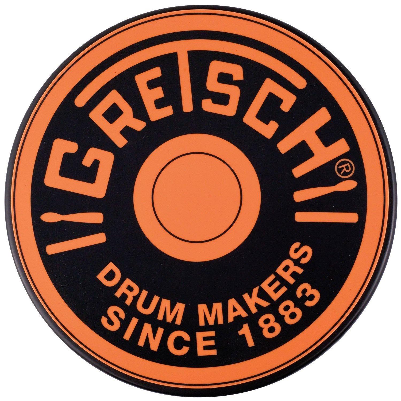 Gretsch Practice Pad 6 Inch Orange