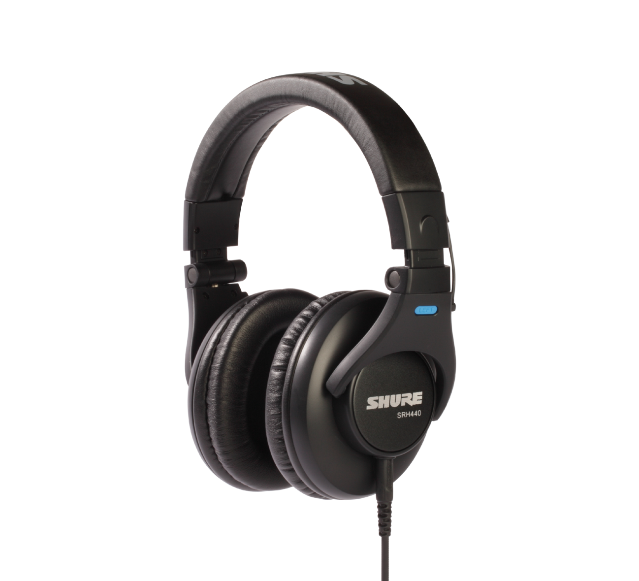 Shure - SRH440 Headphones