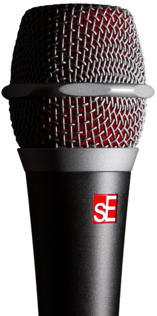 V7 Dynamic Vocal Microphone