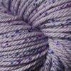 220 Superwash Aran Splatter: Lilacs - 01