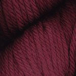 Chunky Merino Superwash: Raisin (125)