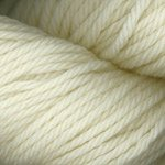 Chunky Merino Superwash: Natural (100)