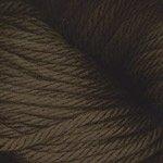 Chunky Merino Superwash: Dark Brown (104)