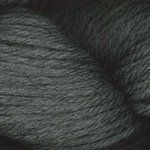 Chunky Merino Superwash: Medium Charcoal Heather (107)
