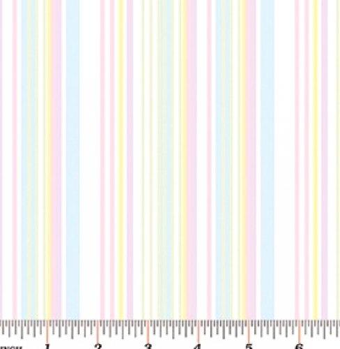 Bunny Hop - Stripe