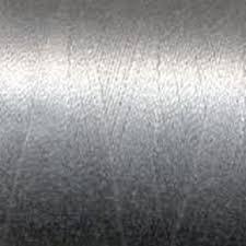 Aurifil Cotton Mako Thread 50wt 1300m: Dove Grey 2600