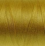 Aurifil Cotton Mako Thread 50wt 1300m: Spun Gold 2134