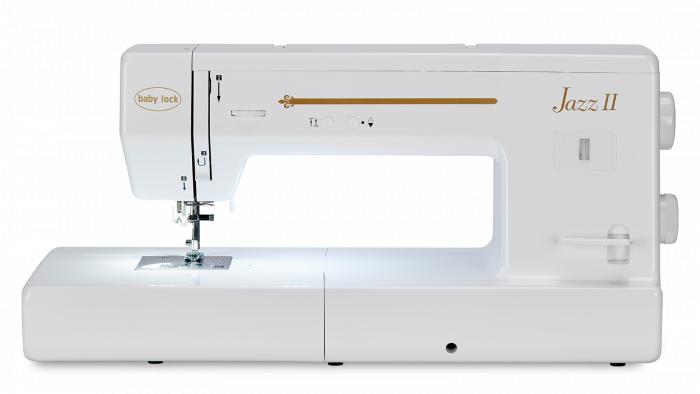Jazz 28 Stitch Sewing Machine Babylock