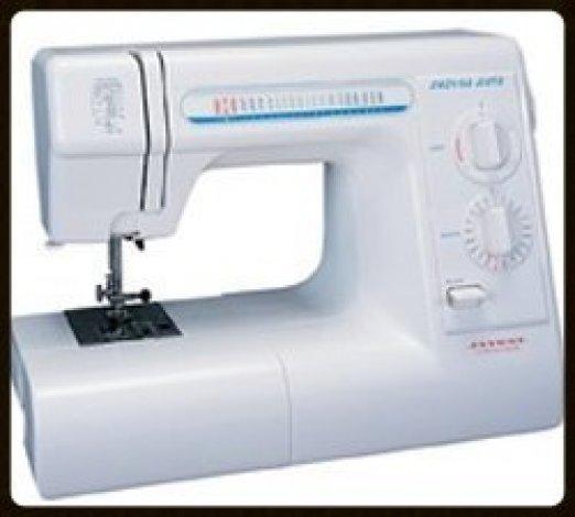 Valley West Sewing | School Machines