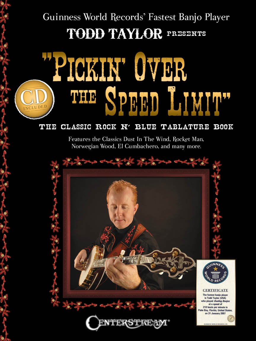 Pickin' Over the Speed Limit