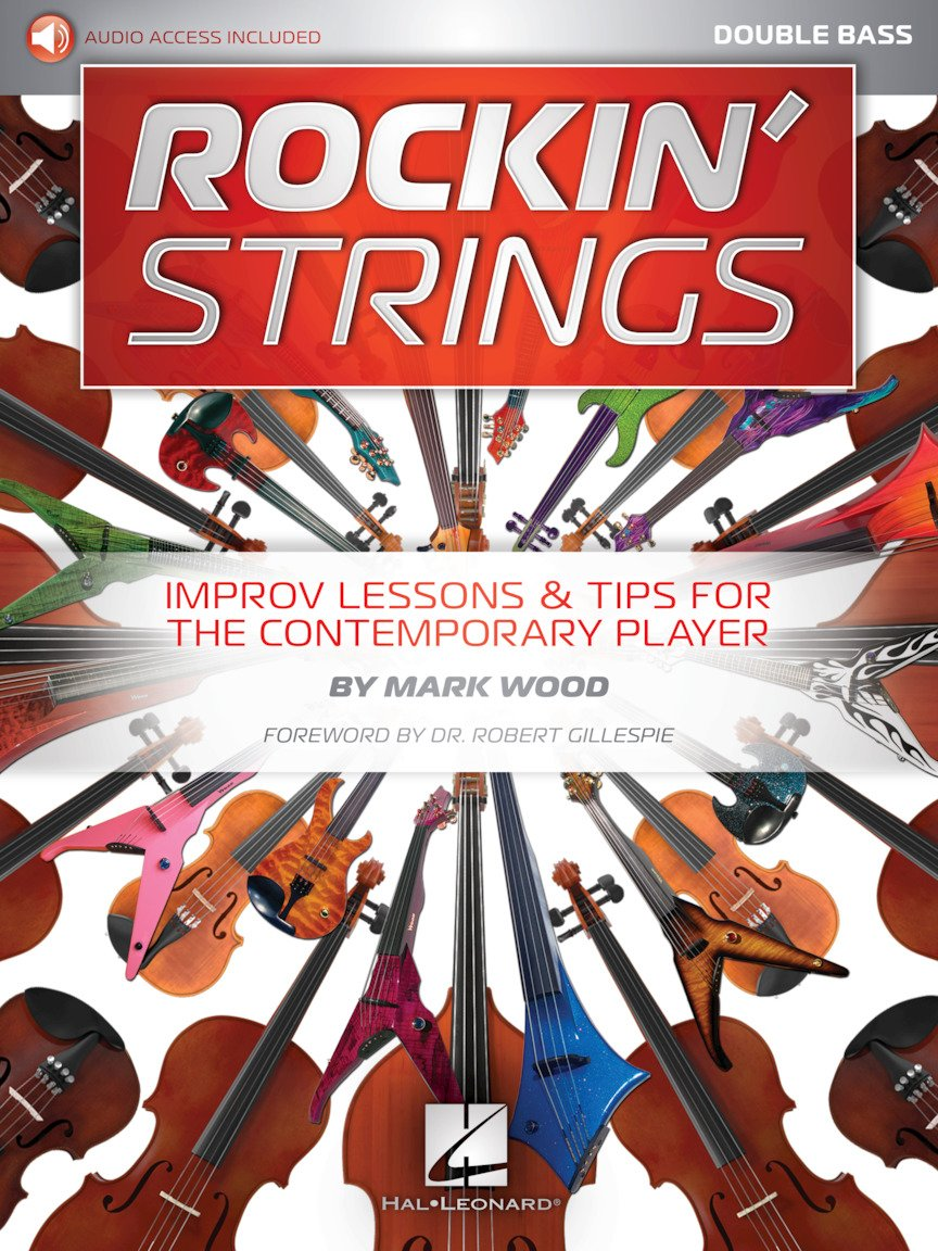Improv Lessons & Tips For The Contemporary Player